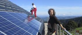 Solartechnik & Energieoptimierung