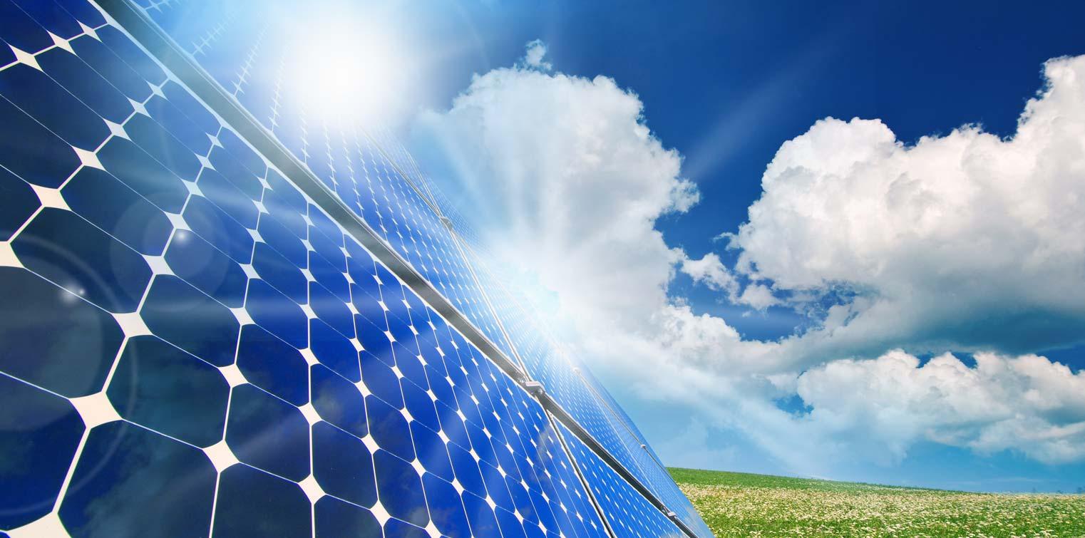 Solar technik